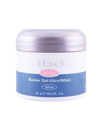 IBD Builder gel Ultra White strong 2 Oz