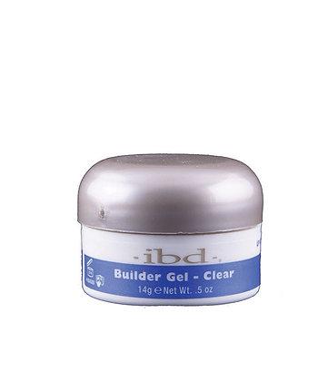 IBD Clear Gel 1/2 Oz
