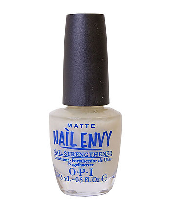 BASE COAT OPI NAIL ENVY MATT