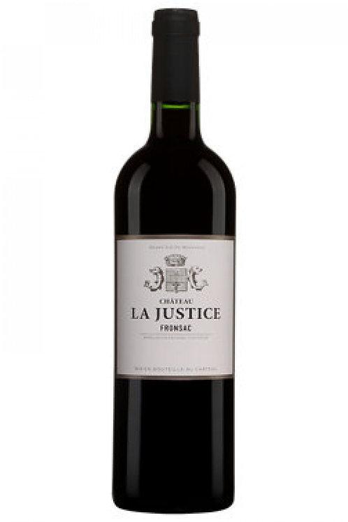Château La Justice