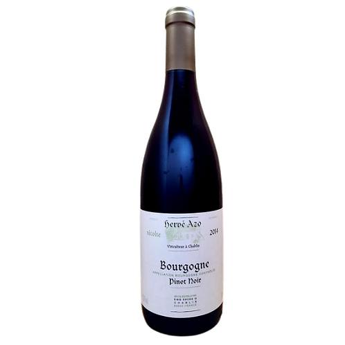 Domaine Herve Azo Bourgogne Rouge 2015