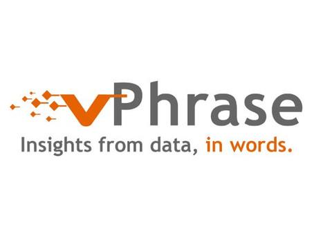 Business Data Analyst Job in Mumbai at Phrazor by vPhrase