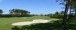 Campo de Golf Cierrogrande