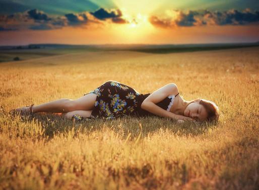 ¿Conoces las ventajas de dormir en una casa rural?