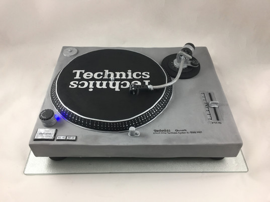 Platine Technics