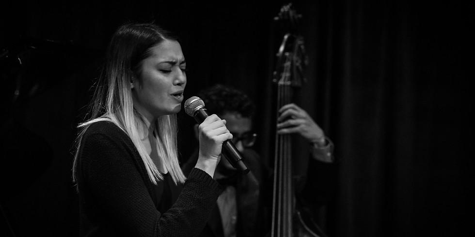 Vocal/Bass Duo feat. Kristin Houston & Francisco Lora