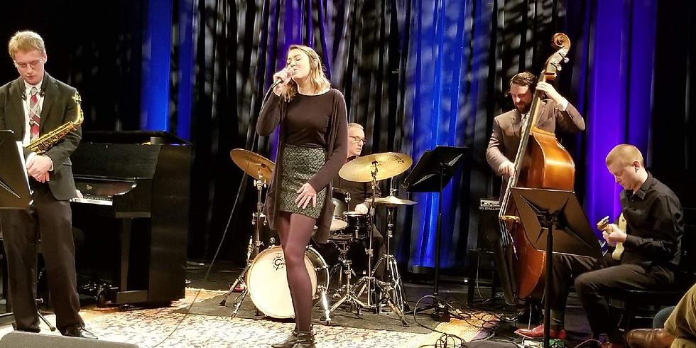 KSU Jazz Combos