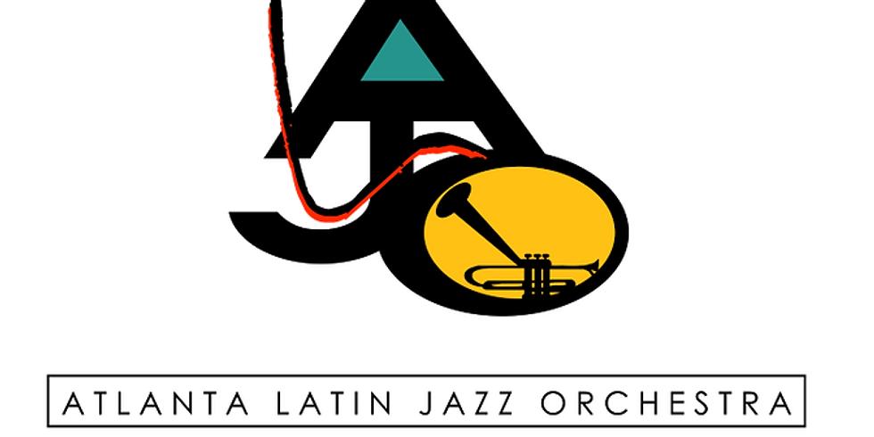 Atlanta Latin Jazz Orchestra