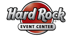 Hard Rock Event Center Logo