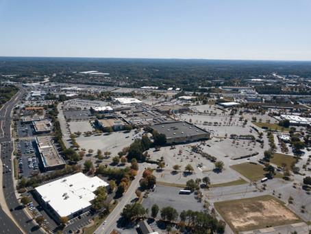 Gwinnett County Purchases Gwinnett Place Mall Property