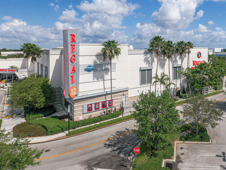 Westfield Broward Mall among largest delinquent retail loans in South Florida