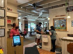 use - egg harbor cash register
