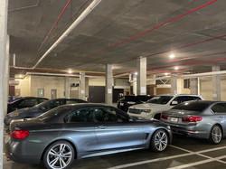 parking lot #1
