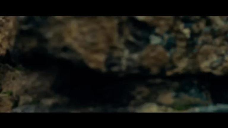A scene from a underground sci-fi movie that I scored!
