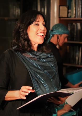 Adina Feldman