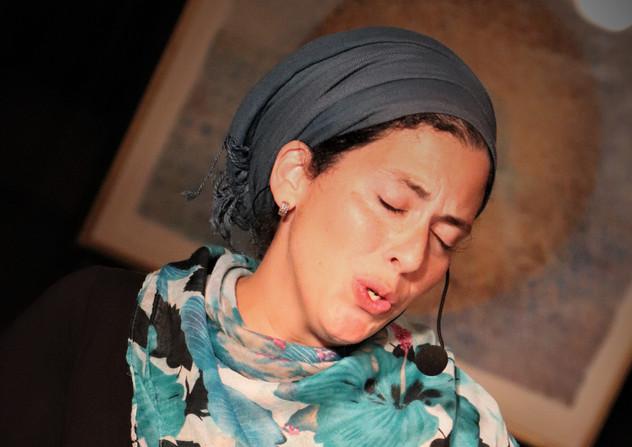 Sarah Landman