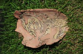 Dromeossaurus gracillis, 2011