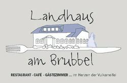 Logo Landhaus am Brubbel Wallenborn