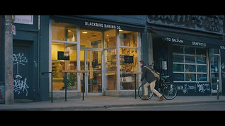 Blackbird Bakery - Break Bread