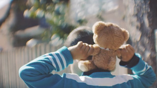 Ahlan Bear - Welcome