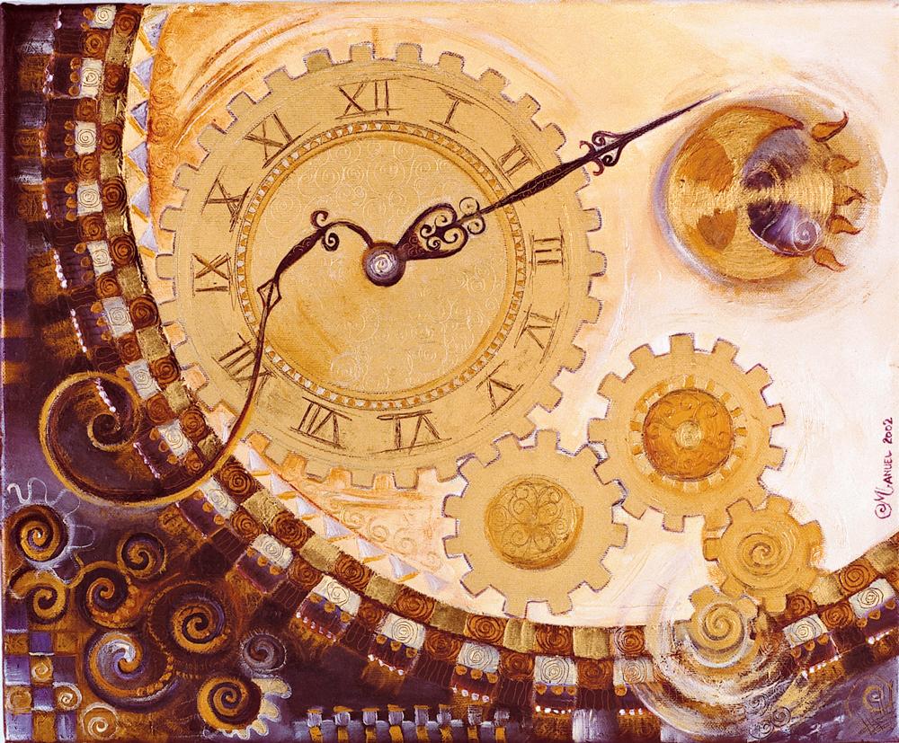 Le temps I