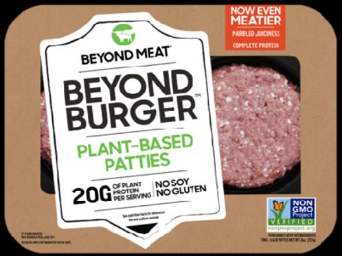 Vegan - Meatless Burger - 113gm x 40
