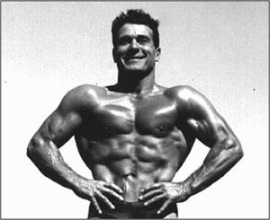 "In Memoriam --- Jack LaLanne ""A Founding Father of the Fitness Movement"""