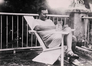 Advice From The Master, Ernest Hemingway - Write One True Sentence