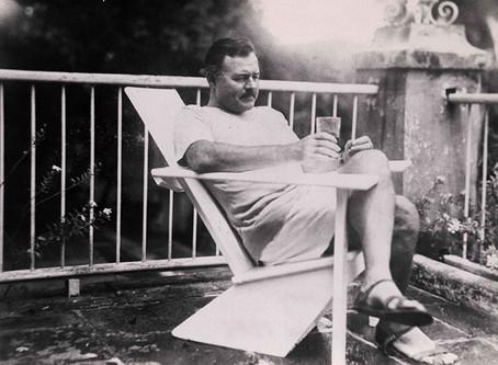 Hemingway's Theory Of Omission – The Iceberg Theory
