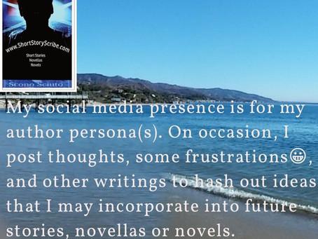 Author Persona(s)