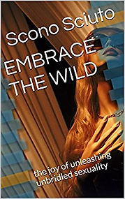 embrace the wld by scono sciuto