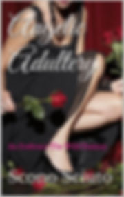 Angelic Adultery by scono sciuto