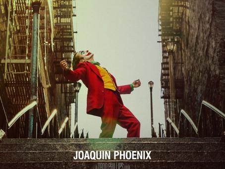 Joker – A Film Light On Cause, Heavy OnEffect