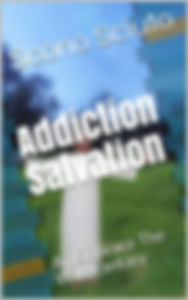 addiction salvation by scono sciuto