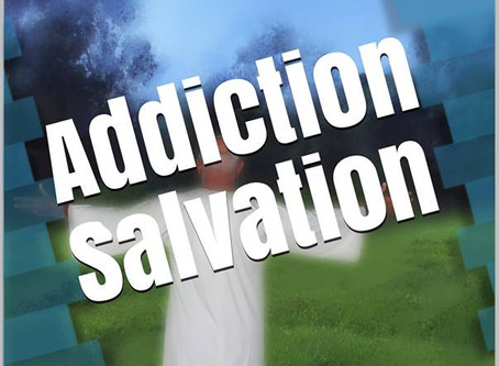 Addiction Salvation - Excerpt