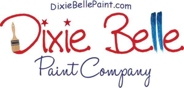 Dixie Belle Paint Logo with website at the top.png
