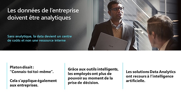 Data Analytics deltAlyz
