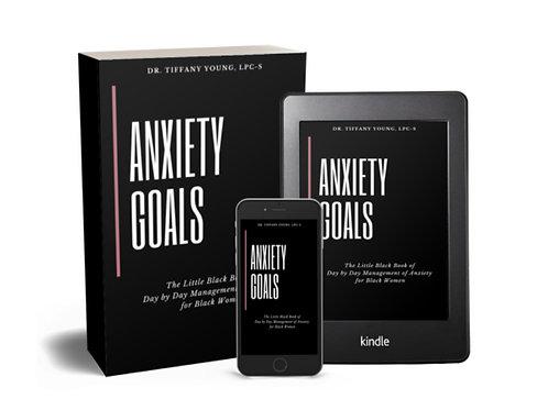 Anxiety Goals