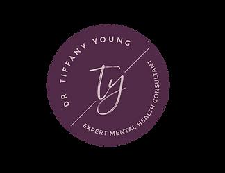 Tiffany Young Logo FINAL- Main Circle Eg