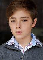 Colson Branum is a premier actor with Monarch Talent Agency