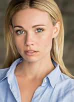 Katie Cooper is a premier actor with Monarch Talent Agency
