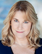 Heather Place is a premier actor with Monarch Talent Agency