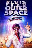 """Monarch Talent Agency Barry Ratcliffe in """"Elvis From Outer Space"""""""