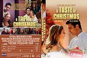 """Monarch Talent Agency Lauren LaVera in """"a Taste of Christmas"""""""