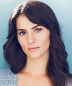 Arielle Mandelberg is a premier actor with Monarch Talent Agency