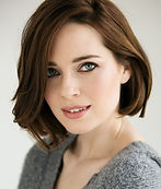 Amy Garber is a premier actor with Monarch Talent Agency