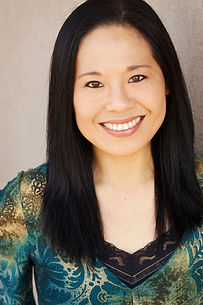 Jee An is a premier actor with Monarch Talent Agency