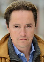 Richard Lyntton is a premier actor with Monarch Talent Agency
