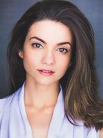 Lauren LaVera is a premier actor with Monarch Talent Agency