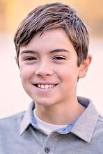 Davis Burroughs is a premier actor with Monarch Talent Agency